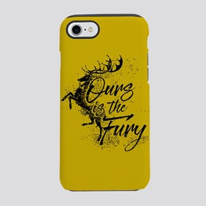 GOT Baratheon Ours Is The Fury iPhone 7 Tough Case