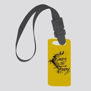 GOT Baratheon Ours Is The Fury Luggage Tag