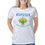 WorldOurs1 Women's Classic T-Shirt
