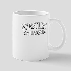 Westley California Mug