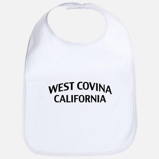 West Covina California Bib