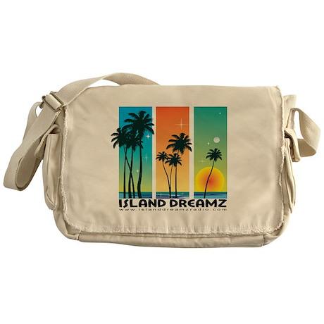 Island Dreamz Messenger Bag