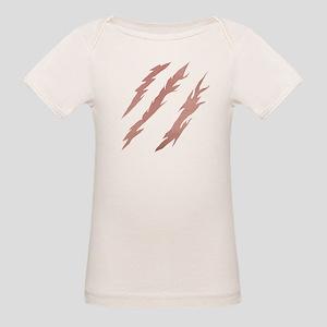 Mawled Organic Baby T-Shirt