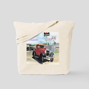 Model A Tote Bag