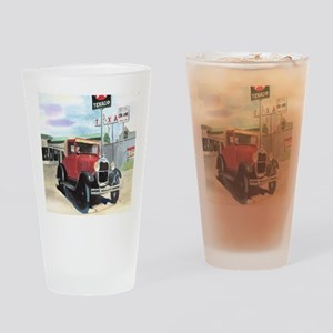 Model A Drinking Glass