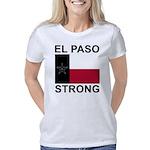 El Paso Strong Flag Women's Classic T-Shirt