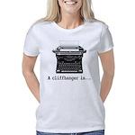 Cliffhanger Women's Classic T-Shirt