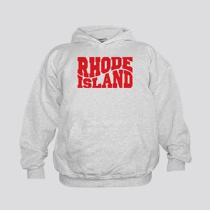Rhode Island Kids Hoodie
