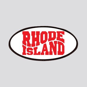 Rhode Island Patches