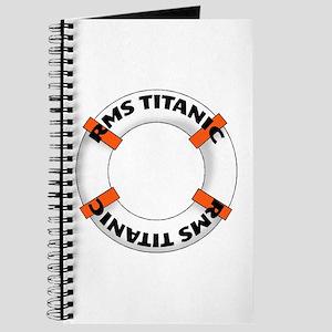 RMS Titanic Journal