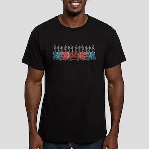 bigcoloredviolinse T-Shirt
