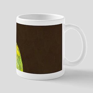 Amazon Parrot/ Nanette Mug