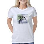 Pi_31 Jail (10x10 C... Women's Classic T-Shirt