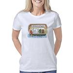 Pi_44 Organic (10x10 Color Women's Classic T-Shirt
