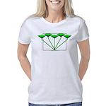 Love Flower 08 Women's Classic T-Shirt