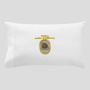 Indio Police Pillow Case