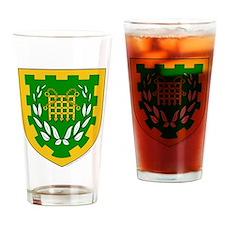 Unser Hafen Drinking Glass