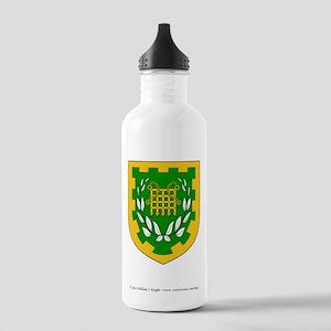 Unser Hafen Stainless Water Bottle 1.0L