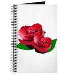 Two Red Roses Journal