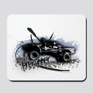 Socal Prerunner Off Road Truc Mousepad