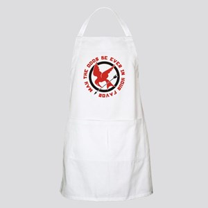 May the Odds be Ever in Your Apron