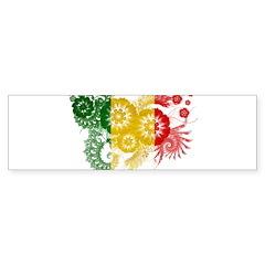 Mali Flag Sticker (Bumper 10 pk)