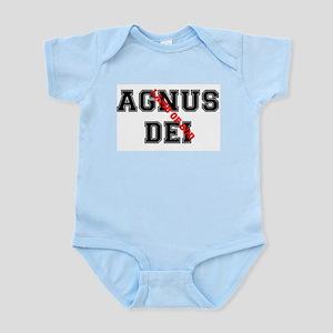AGNUS DEI - LAMB OF GOD Body Suit