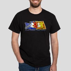 Scotland Caledonia Together T-Shirt