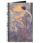 Abbott's Six Swans Journal