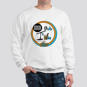 Dicks N' Cider Show Sweatshirt