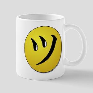 Tsu Face Mug