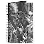 Dore's Bluebeard Journal