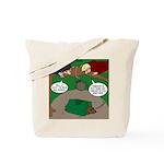 OTL Bear Bag Tote Bag