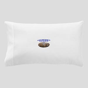 Riverside Police Pillow Case