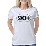 90_HighRes Women's Classic T-Shirt