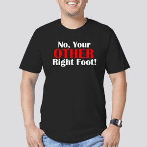 otherrightfootblack T-Shirt