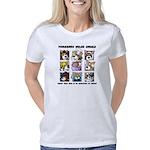 corgi-9boxes Women's Classic T-Shirt