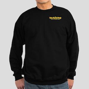 Rain Forest Toucan Sweatshirt (dark)