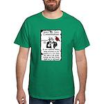 """2nd Amendment"" Dark T-Shirt"
