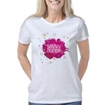 10x10_women-tshirt-HR Women's Classic T-Shirt