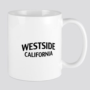 Westside California Mug