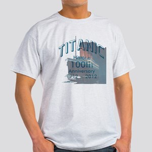 Titanic Light T-Shirt
