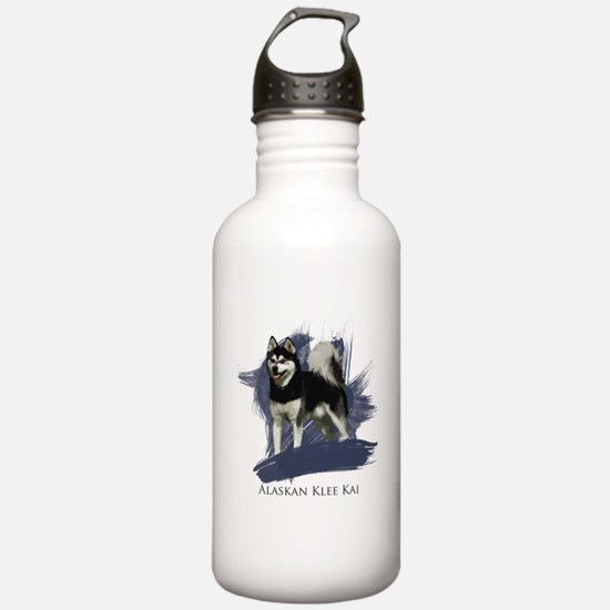 Unique Ukc Water Bottle