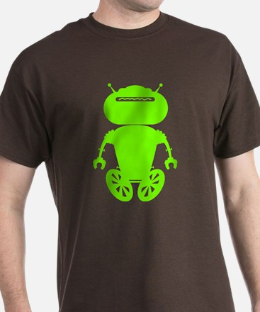 Buy Me A Green Antbot T-Shirt