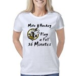 36 Minutes Women's Classic T-Shirt