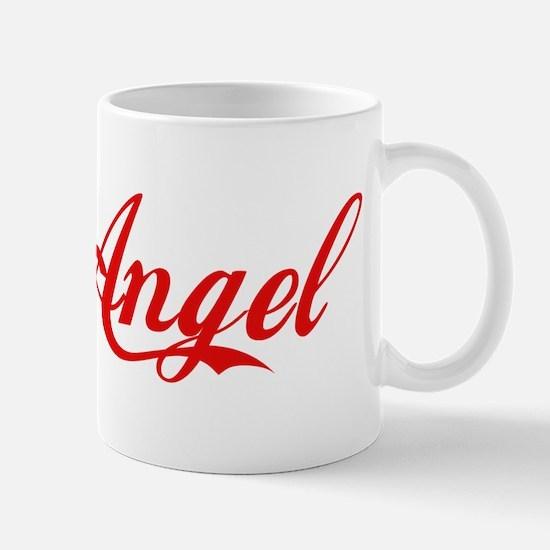 Beer Angel Mug