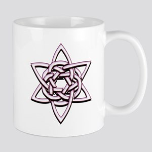 Celtic Star Mug