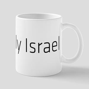 Positively Israel Mug
