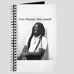 Mumia Abu Jamal Journal