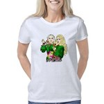 X-Dolls Norway Women's Classic T-Shirt